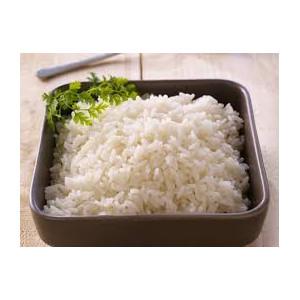 Barquette de riz