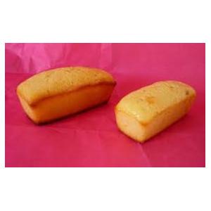 Mini cake au citron